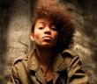 Nneka - Music Wall