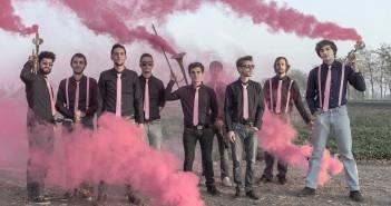 Conquistadores: il terzo album dei Potaporco